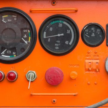 Why every marketing manager needs a dashboard