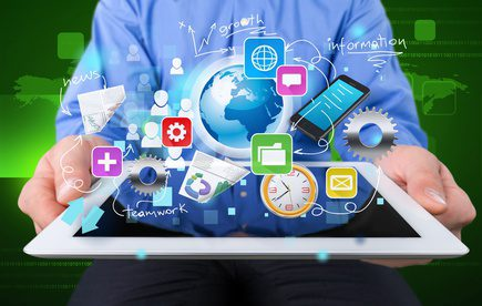 The relationship between marketing and technology