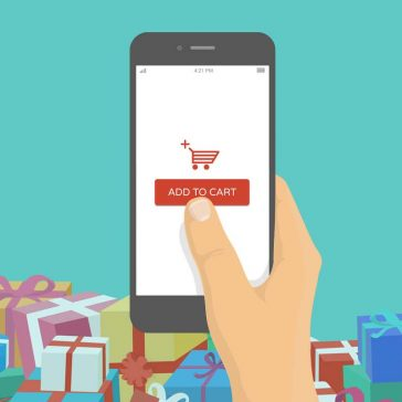 Get ready for Cyber Monday with DSAs