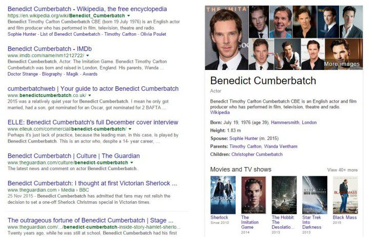 knowledge graph examples
