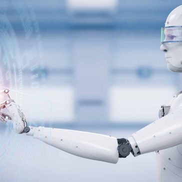Five ways machine learning will transform your marketing