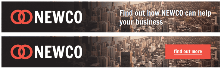 Examples of an animated PPC banner