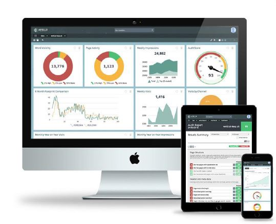 Apollo Insights turns big data into actionable insights