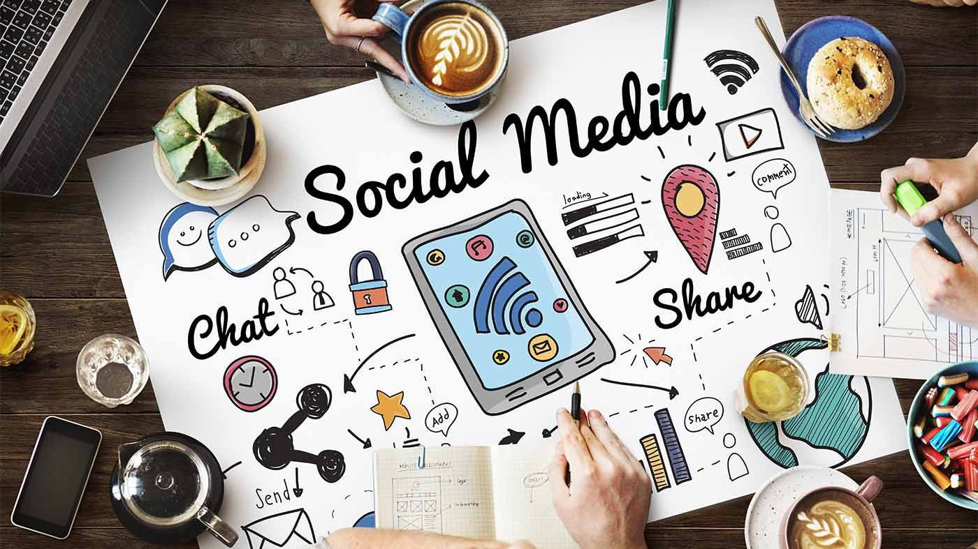 How To Use Social Media For Business (part 1)