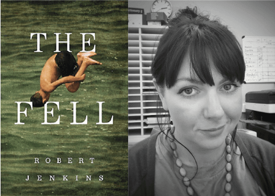 The Fell - Kirsty McLean - Head of Creative at Vertical Leap