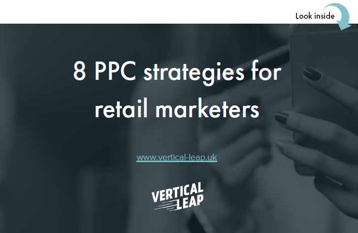 8 PPC strategies for retain marketers free download