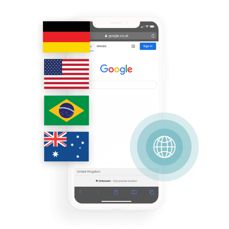 International SEO services to help you get found online