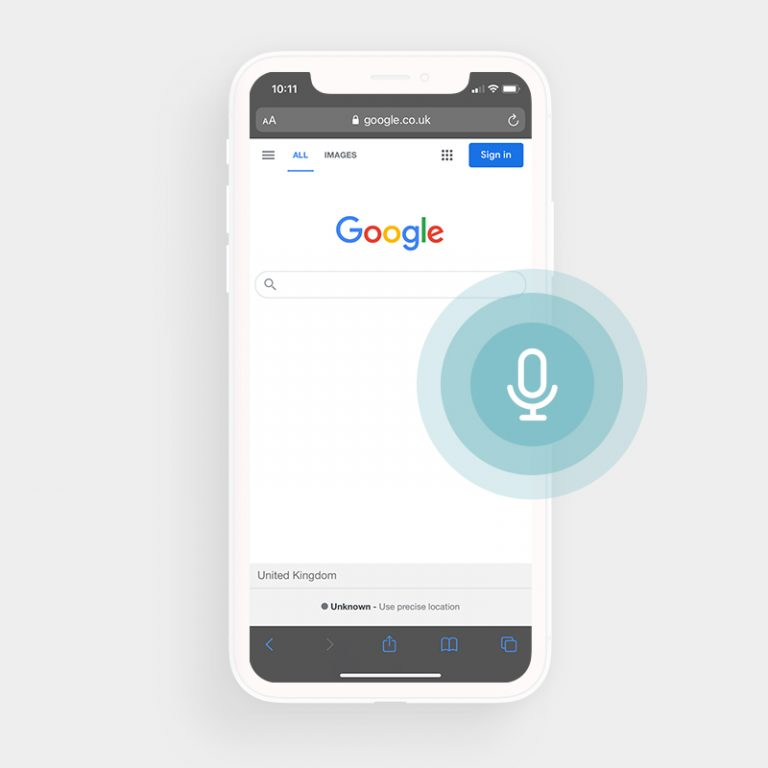 Maximise your visibility with our voice search SEO services