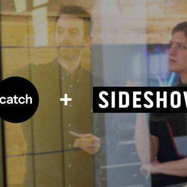 Catch joins the Sideshow Group