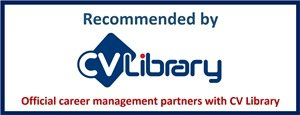 Recommended by CV-Library