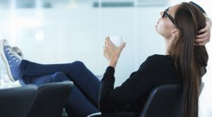 8 habits stopping you from getting that promotion