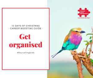 Boost productivity and get organised