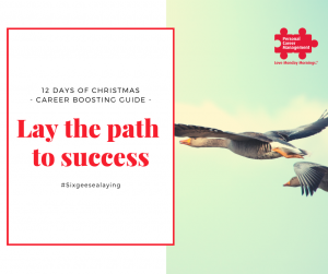 On the Sixth Day of Christmas… Expand Your Online Presence
