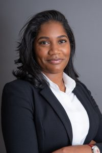 Raquel Perry - Head of Client Experience